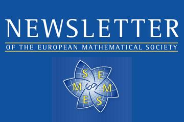 SwissMAP's interview with Eva Miranda in the EMS Newsletter