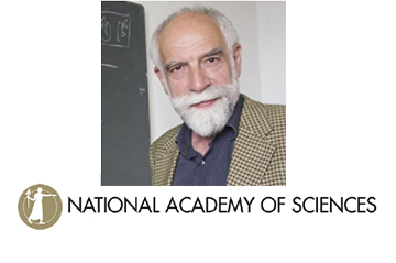 Jürg Fröhlich (ETH Zurich) international member of the National Academy of Sciences