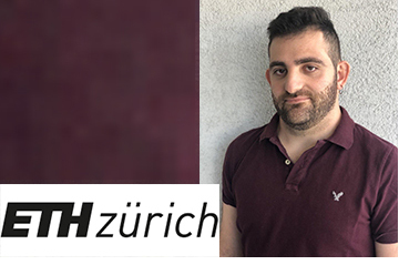 New member: Nicolò Defenu (ETH Zurich, GM. Graf Group)