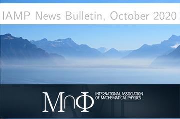 IAMP News Bulletin