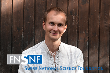 The Swiss National Science Foundation has awarded our member Juhan Aru (EPFL) an Eccellenza Grant.