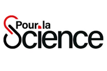 Pour la Science -  Article & Interview
