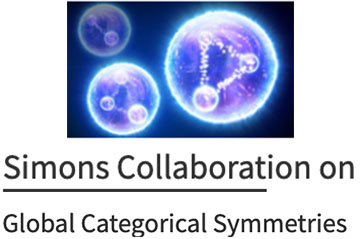 Alberto Cattaneo (UZH) is part of a Simons collaboration