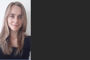 New member: Weronika Czerniawska  (UniGE, G. Mikhalkin Group)