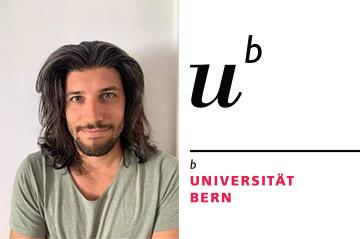 New member: Nicola Dondi (UniBE, S. Reffert Group)