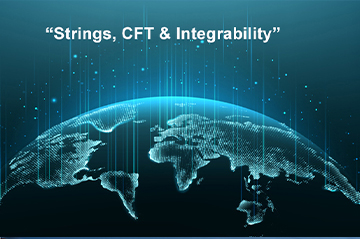 """Online """"Strings, CFT & Integrability"""" seminar by our member Marcos Mariño (UNIGE)"""