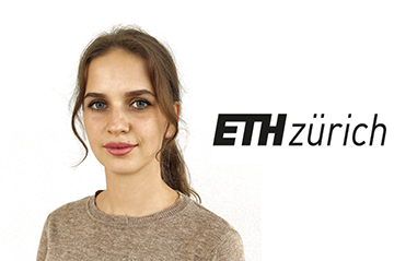 New member: Jelena Anic  (ETH Zurich, G. Felder's Group)