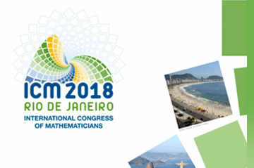 International Congress of Mathematicians 2018 (ICM 2018)