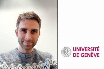 New member: Raphaël Butez