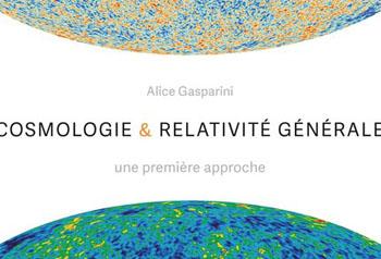 Alice Gasparini wrote a book on Cosmology
