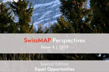 Latest edition of the SwissMAP Perspectives Journal online