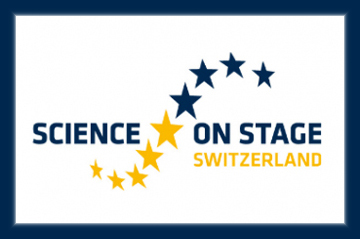 Shaula Fiorelli at Science on stage Switzerland