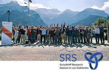 SwissMAP Research Station (SRS) Inauguration Ceremony