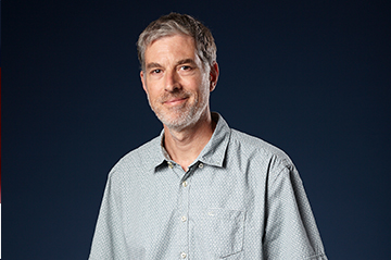 Paul Turner (UNIGE) SwissMAP Science Writer