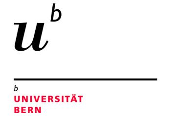Postdoc and PhD positions at Uni Bern
