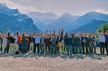 SwissMAP Annual General Meeting - Photos and videos of the Colloquia & Public Talks