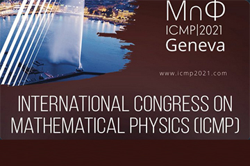 Don't miss the important ICMP 2021 dates