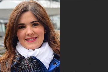 Welcome to Beatriz Navarro (UNIGE) as SwissMAP Science Writer