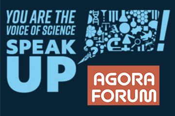 Forum to mark SNSF Agora's 10th anniversary