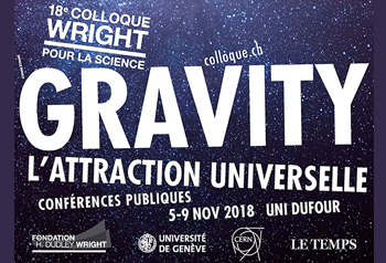Mathscope at 18th Colloque Wright pour la science