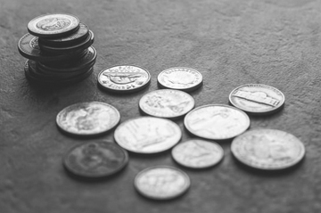 Equidistant Coins