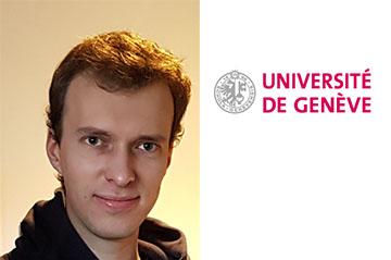 New member: Matijn François (UNIGE, A. Grassi Group)