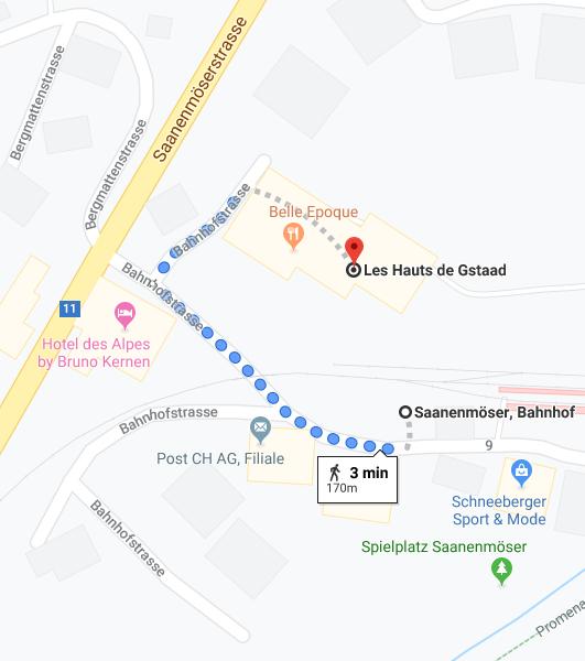 GenMeet 2020_Map